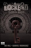 Alpha & Omega / Locke & Key Bd.6 (eBook, PDF)