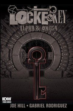Alpha & Omega / Locke & Key Bd.6 (eBook, PDF) - Hill, Joe
