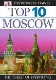 DK Eyewitness Top 10 Moscow (eBook, ePUB)