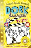 Dork Diaries: TV Star (eBook, ePUB)