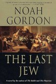 The Last Jew (eBook, ePUB)