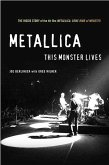 Metallica: This Monster Lives (eBook, ePUB)
