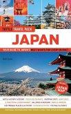 Japan Travel Guide & Map Tuttle Travel Pack (eBook, ePUB)