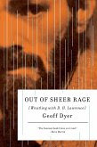 Out of Sheer Rage (eBook, ePUB)