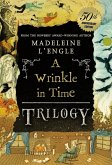 A Wrinkle in Time Trilogy (eBook, ePUB)