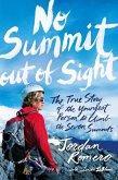 No Summit out of Sight (eBook, ePUB)