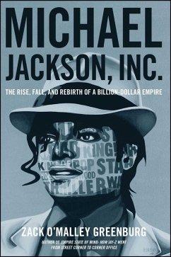 Michael Jackson, Inc. (eBook, ePUB) - Greenburg, Zack O'Malley