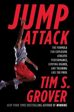 Jump Attack (eBook, ePUB) - Grover, Tim S.