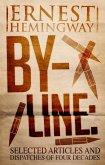 By-Line Ernest Hemingway (eBook, ePUB)