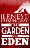 Garden of Eden (eBook, ePUB)