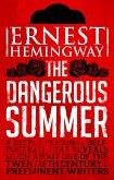 Dangerous Summer (eBook, ePUB)