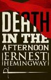 Death in the Afternoon (eBook, ePUB)