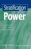 Stratification and Power (eBook, ePUB)