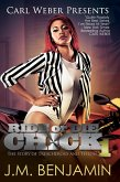 Carl Weber Presents Ride or Die Chick 1 (eBook, ePUB)