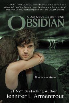 Obsidian (eBook, ePUB) - Armentrout, Jennifer L.