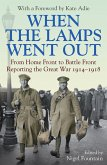 When the Lamps Went Out (eBook, ePUB)