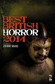 Best British Horror 2014 (eBook, ePUB)