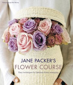 Jane Packer's Flower Course (eBook, ePUB) - Packer, Jane