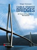 Cable-Stayed Bridges (eBook, PDF)