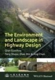 The Environment and Landscape in Motorway Design (eBook, PDF)