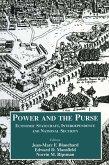Power and the Purse (eBook, ePUB)