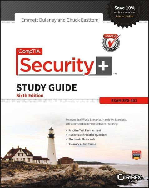 Comptia security study guide ebook pdf von emmett dulaney chuck comptia security study guide ebook pdf von emmett dulaney chuck easttom portofrei bei bcher fandeluxe Images