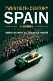 Twentieth-Century Spain (eBook, PDF)