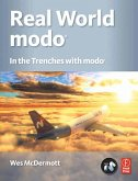 Real World Modo: The Authorized Guide (eBook, PDF)