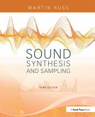 Sound Synthesis and Sampling (eBook, ePUB)