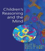 Children's Reasoning and the Mind (eBook, ePUB)