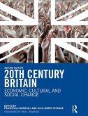 20th Century Britain (eBook, PDF)