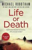 Life or Death (eBook, ePUB)