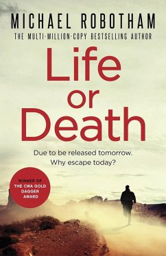 Life or Death (eBook, ePUB) - Robotham, Michael