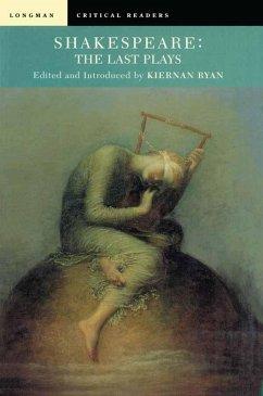 Shakespeare (eBook, PDF) - Ryan, Kiernan