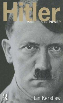 Hitler (eBook, ePUB) - Kershaw, Ian