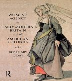 Women's Agency in Early Modern Britain and the American Colonies (eBook, PDF)