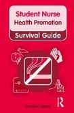 Nursing & Health Survival Guide: Health Promotion (eBook, PDF)