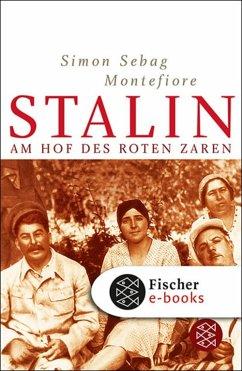 Stalin (eBook, ePUB) - Sebag Montefiore, Simon