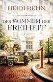 Der Sommer der Freiheit 1 (eBook, ePUB)