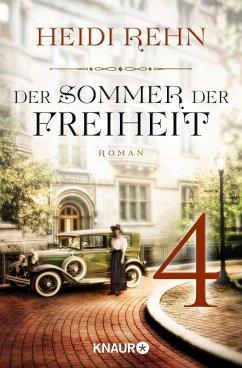 Der Sommer der Freiheit 4 (eBook, ePUB)