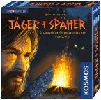 Jäger und Späher (Spiel)
