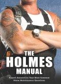The Holmes Manual (eBook, ePUB)