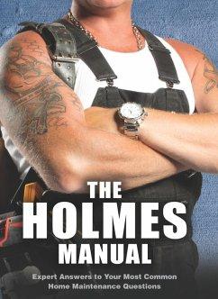 The Holmes Manual (eBook, ePUB) - Holmes, Mike