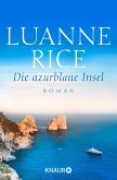 Die azurblaue Insel (eBook, ePUB)