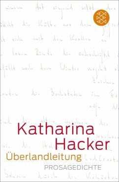 Überlandleitung (eBook, ePUB) - Hacker, Katharina