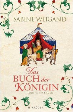 Das Buch der Königin (eBook, ePUB) - Weigand, Sabine