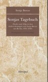 Sonjas Tagebuch