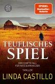 Teuflisches Spiel / Kate Burkholder Bd.5 (eBook, ePUB)