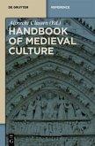 Handbook of Medieval Culture. Set 3 Volumes