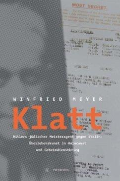 Klatt - Meyer, Winfried